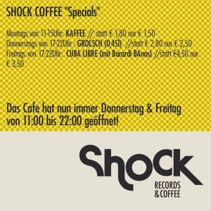 kaffeespecials